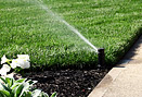 Maintenance Sprinkler Repair